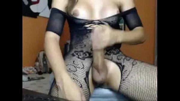 Amateur Big Cock Shemale Webcam Masturbation Porn Video live TRANNYCAMS69.COM