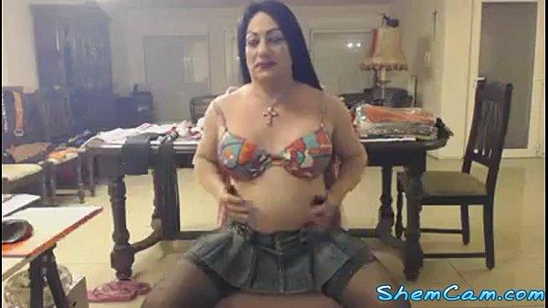 Franseska Shemale Free Webcam Porn Video