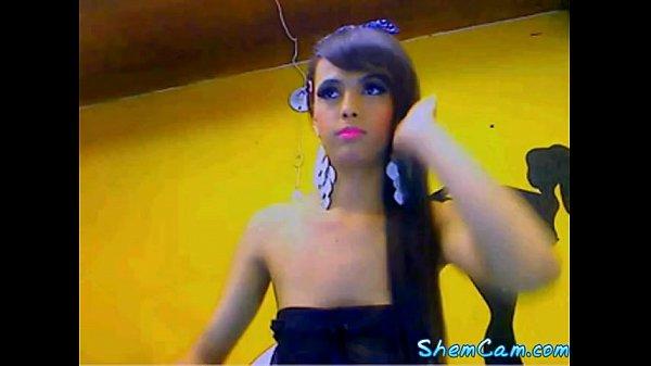 Webcam Shemale Free Latin Porn Video