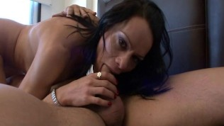 Hunk and Shemale Slut Pussy Ass Fucking